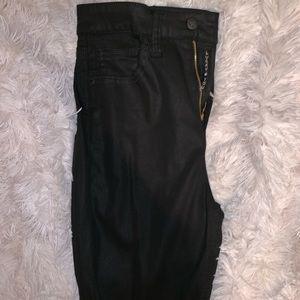Lucky Brand Jeans - Lucky brand black skinny jeans